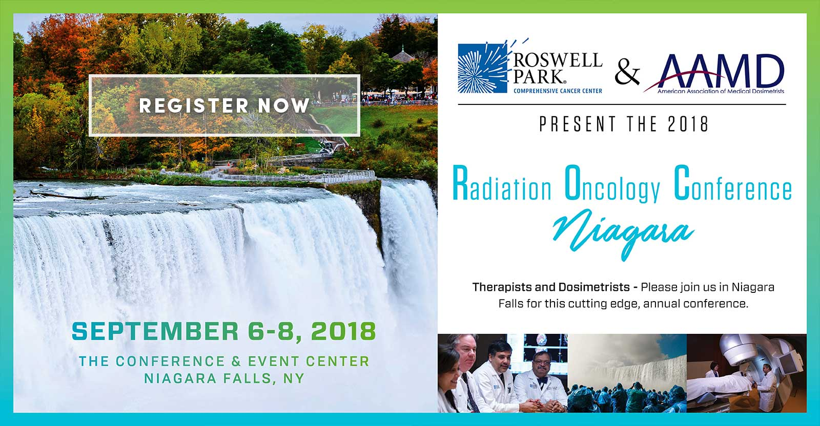 Radiation Oncology Conference