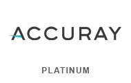 Gold Sponsor: Accuray