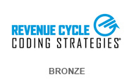 Silver Sponsor: Revenue Cycle